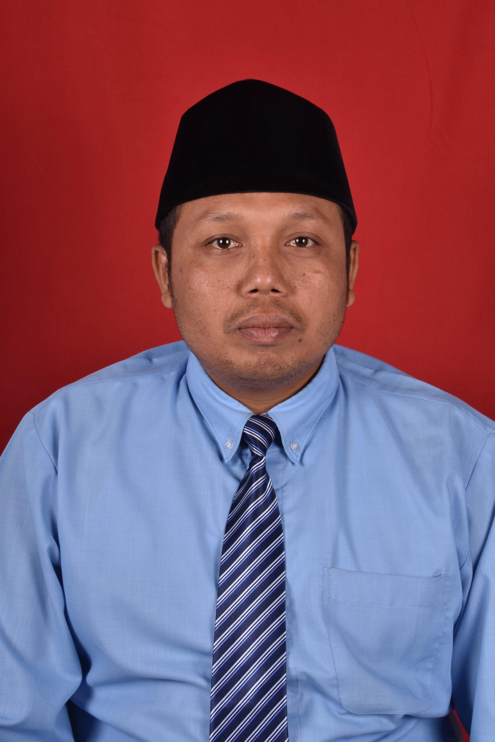 AHMADI. M.Pd.I